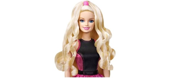 Barbie Endless Curls Doll O Toy Reviews