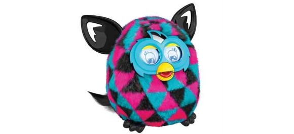 new toys christmas 2014 furby boom - New Toys For Christmas