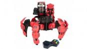Nerf Combat Creatures Attacknid Robots