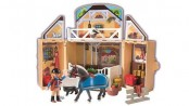Playmobil Secret Boxes