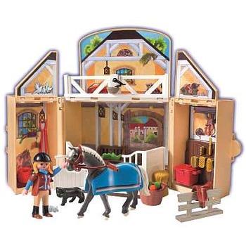 Playmobil Secret Boxes