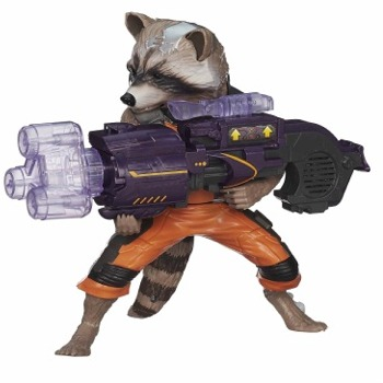 Big Blastin' Rocket Raccoon