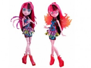 Monster High Inner Monster Dolls