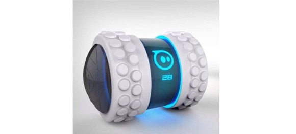 Toys For Teens : Sphero ollie b toy reviews great toys for kids