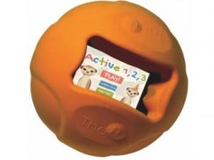 TheO Smartball