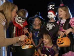halloween safety tips for you and your child