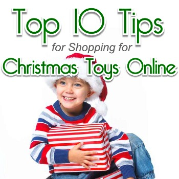 10 tips for shopping for toys online